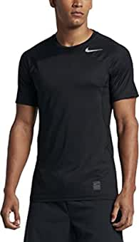 nike pro tights ärmellos t-shirt herren