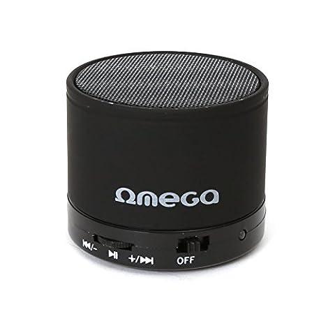 Omega OG47 Radiorekorder ( MP3 Wiedergabe
