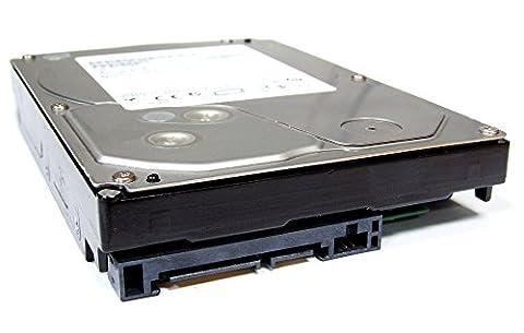 Hitachi Ultrastar A7K2000 1TB SATA II 3Gb/s HDD 3.5