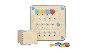 Primo Toys Cubetto-Spielset