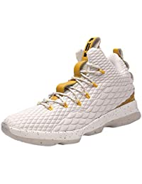 907616c087732 Amazon.co.uk  Beige - Basketball Shoes   Sports   Outdoor Shoes ...