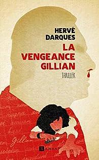 La vengeance Gillian par Darques