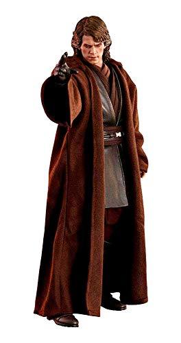 Hot Toys Star Wars Episode III MMS Action Figure 1/6 Anakin Skywalker Dark Side 2018 Toy
