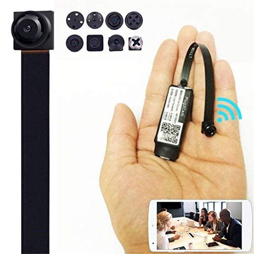 Hengzi WiFi IP Indoor Wireless Camcorder-Familie Mini-Kamera DVR New Digital