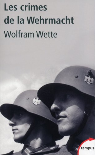 Les crimes de la Wehrmacht