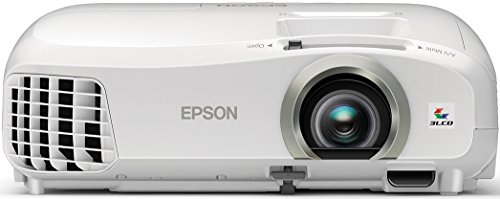 Best Saving for Epson EH-TW5300 Data Projector (16:9, 864-8433 mm (34-332 Inches), AC, 1.62-1.95 m, 35000:1, 3LCD) EU Version Online