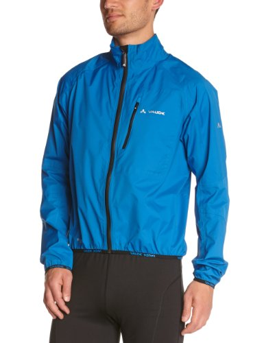 VAUDE Herren Jacke Men's Drop Jacket II Blue