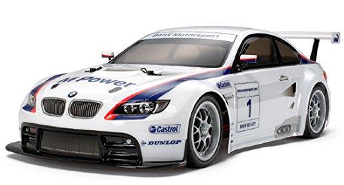 Preisvergleich Produktbild Tamiya TT-01E BMW M3 GT2 2009, 1:10