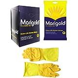Marigold Extra Life Kitchen Glove Medium 1 x 6 Pairs