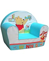 Foam Armchair - Cosy Chair Wnnie the Pooh