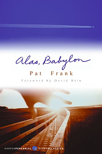Alas, Babylon (Perennial Classics)
