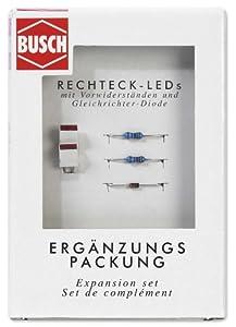 Busch Cables para maquetas de modelismo (BUE5991)