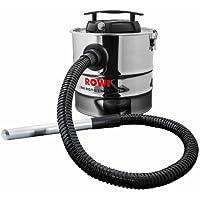 Rowi Aschesauger RAS 800/18/1 Inox Basic, 800 W 18 Liter