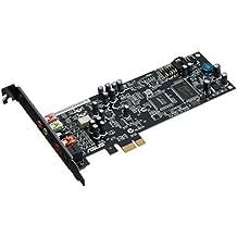 ASUS XONAR DGX tarjeta de audio - Tarjeta de sonido (PCI-E)