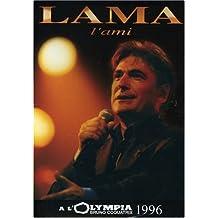 Serge Lama : L'ami