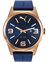 Puma Time-Herren-Armbanduhr-PU104091005
