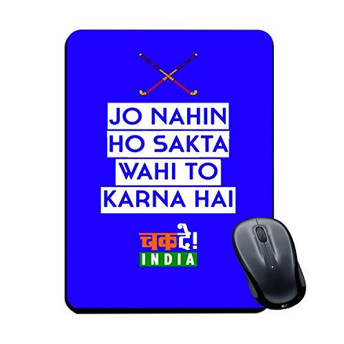 Plan To Gift Gaming Mouse Pad Jo Nahin Ho Sakta...