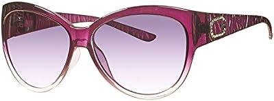 Guess Gafas de Sol GU7173 58O51 (58 mm) Magenta