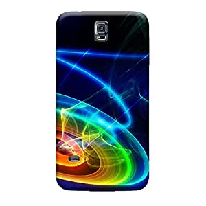 Ebby Premium Printed Back Case Cover With Full protection For Samsung Galaxy S5 (Designer Case)