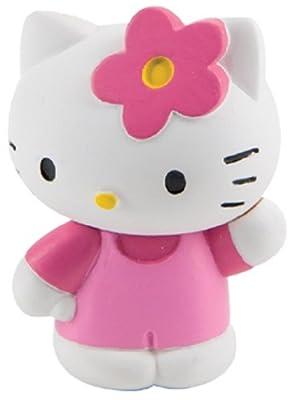 Hello Kitty por Topping Ice