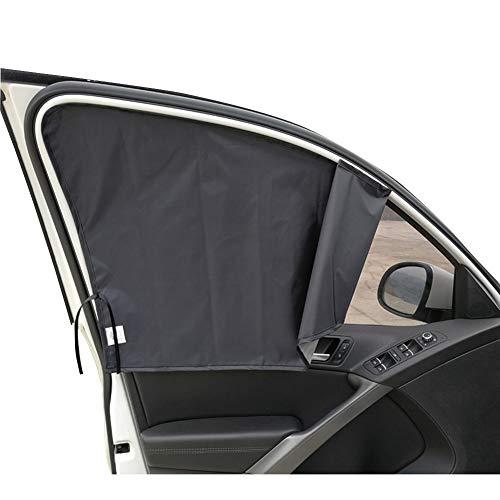 LSXIAO-parasol coche Cortina De Coche Magnética Práctico
