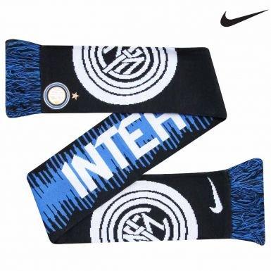 Inter Milan Crest sciarpa by Nike / F.C. Internazionale Milano Sciarpa