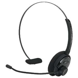 Logilink BT0027 Bluetooth MONO Headset Headset  Amazon.it  Elettronica 857d8f9d110f