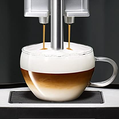 Siemens-EQ3-s100-TI301509DE-Kaffeevollautomat-1300-Watt-Keramik-mahlwerk-Direktwahltasten-schwarz