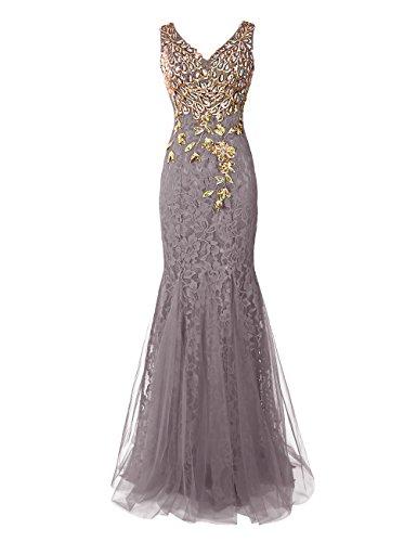 dresstellsr-long-lace-mermaid-prom-dress-with-appliques-wedding-dress-evening-party-wear-grey-size-2