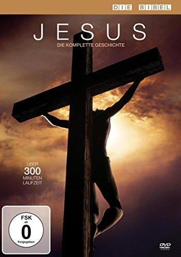 Die Bibel - Jesus