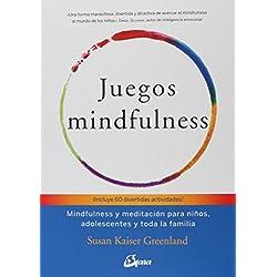 Mindfulness y meditación para niños, adolescentes y toda la familia (Psicoemoción)