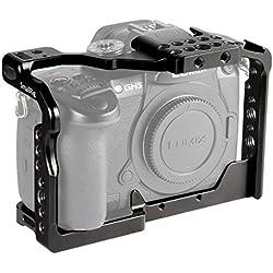 SMALLRIG GH5 GH5S Cage pour Panasonic Lumix GH5 GH5S Version Mise à Jour 2049