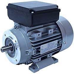 Moteur electrique 220v 0.18kW 1500 tr/min - B14