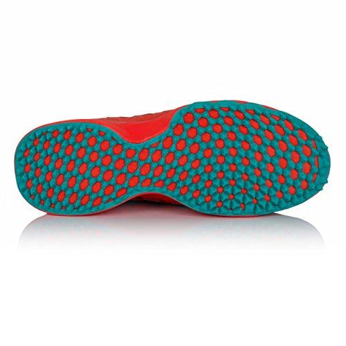 adidas Adizero Hockey Chaussure - SS18 Orange