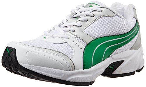 Puma Men's Argus DP White sports shoe – 8 UK/India (42 EU) 41yjZaylX4L