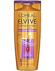 L'Oréal Elvive Curl - Shampooing revitalisant, 250ml,