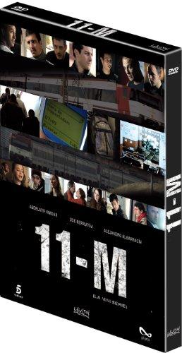 11-M [DVD] 41yjaS6uAaL