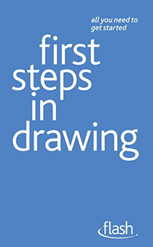 First Steps in Drawing: Flash (English Edition) eBook: Robin Capon ...