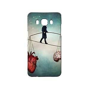 G-STAR Designer 3D Printed Back case cover for Samsung Galaxy J5 (2016) - G1537