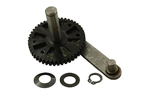 OEM Scheibenwischer Gear und Link 90110Defender 90und 110Alle Modelle