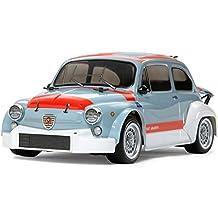 Tamiya 300058465 RC M-05 Fiat Abarth 1000 TCR - Coche a escala 1: