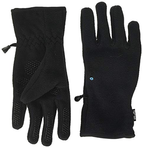 Barts Fleece Glove Kids - Guantes Niños Unisex, color