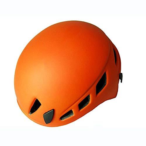 LPC Sport Outdoor-Ausrüstung Kletterhelm Männer und Frauen einteiliger Helm Schutzhelm Mode -