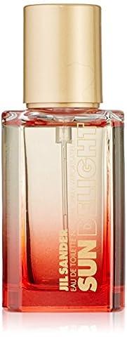 Jil Sander Sun Delight EDT Spray 30 ml, 1er Pack (1 x 30 ml)