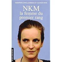 NKM La femme du premier rang
