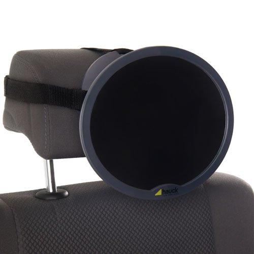 Hauck 618370 Spiegel für die Rücksitzbank Watch me 1 Autositz Baby-kopfstütze