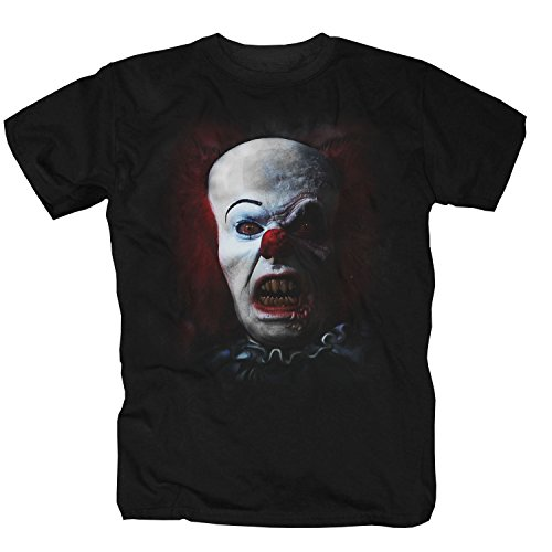 ES Shirt (XXL) (Halloween Film T Shirts)