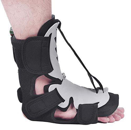 1 STK Nacht Splint- Knöchelstütze Stellfuß Tropfen Orthese Knöchel Postural Corrector Brace Korrektur Fersensporn Brace -