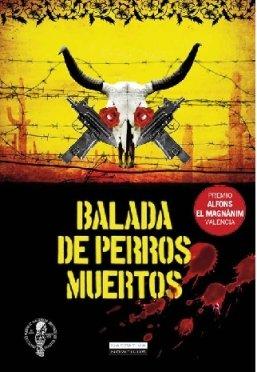 Balada de Perros Muertos Cover Image