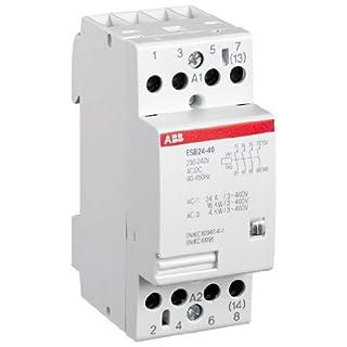 ABB ESB24-40-230V installation contactor